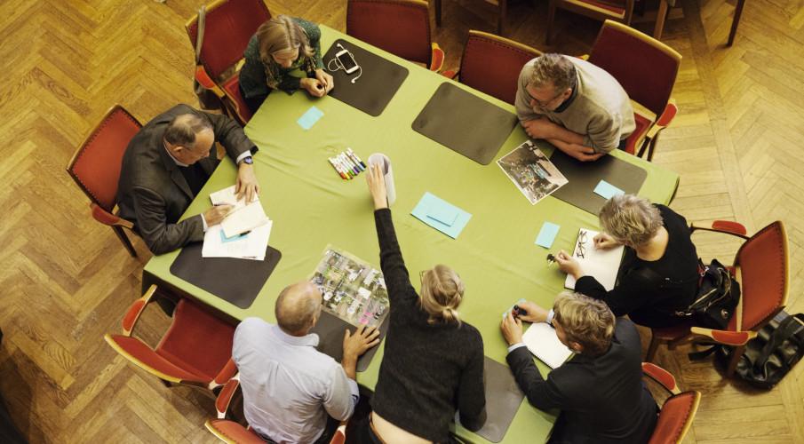 Urban kunnskaps og politikk – konferanse: 7. mars
